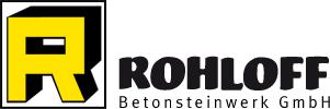 Betonsteinwerk Rohloff Logo