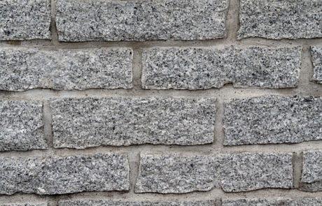 N 35 — N 35a Granit grau